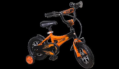 Велосипед Аист КВ 12-12 2014