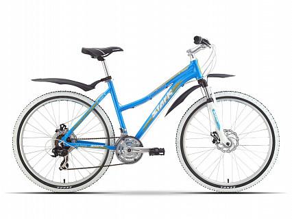 Велосипед Stark Chaser Lady Disc 2015