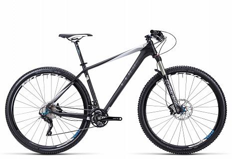 """Велосипед Cube Reaction GTC Pro 29"""" 2015"""
