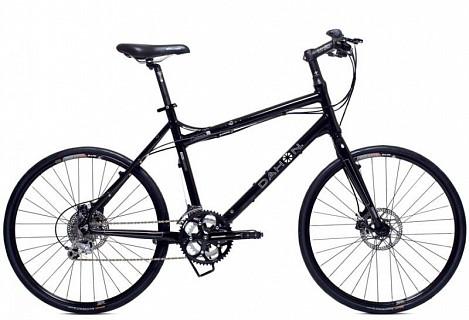 Велосипед Dahon Cadenza