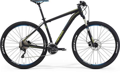Велосипед Merida Big.Nine 600 2015