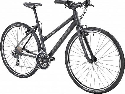 Велосипед Stevens 6x Lite Lady 2014