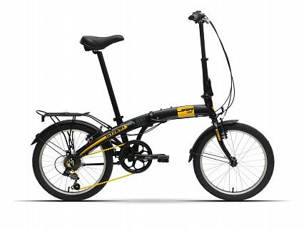 """Велосипед Stark Jam 20"""" 2015"""