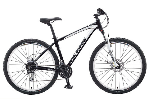 Велосипед KHS Sixfifty 200 2015