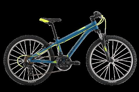 Велосипед Silverback SPYKE 24 2016