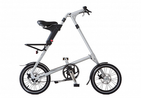 Велосипед Strida SD 2015