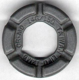 Ключ (захват) для спиц