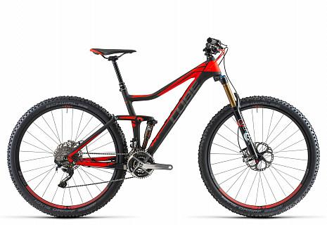 "Велосипед Cube STEREO 140 Super HPC 29"" SL 2014"