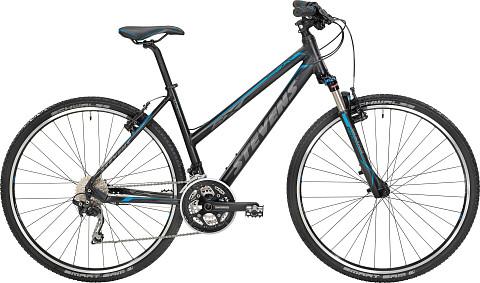 Велосипед Stevens 6x Pro Lady 2014