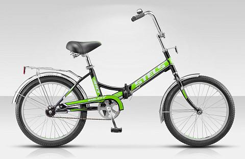 """Велосипед Stels Pilot 410 20"""" 2014"""