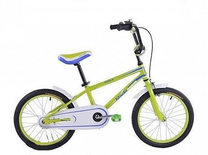 Велосипед Black Aqua Fishka 20'' 2015