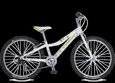 Велосипед Trek MT 200 Girls 2015