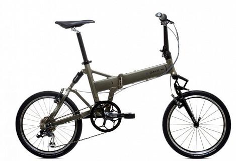 Велосипед Dahon JetStream P8