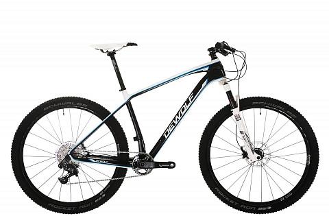 Велосипед DEWOLF CLK 900 2016