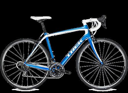 Велосипед Trek Domane 4.3 2014