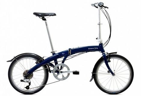 Велосипед Dahon Mu P24