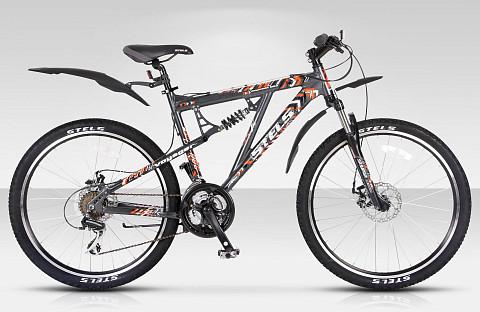 Велосипед Stels Voyager 2014