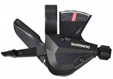 Манетка Shimano Altus Rapidfire Plus (8)