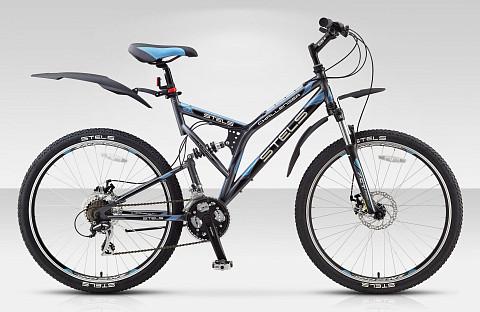 Велосипед Stels Challenger Disc 2014
