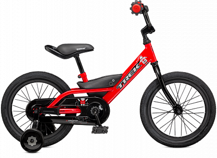Велосипед Trek Jet 16 Boys 2015