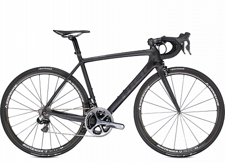 Велосипед Trek Madone 7.9 2015
