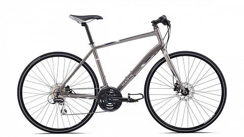 Велосипед Marin Fairfax SC3 2014