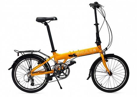 Велосипед Shulz Speed V-brake