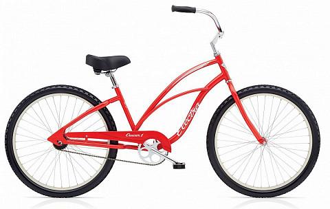 Велосипед Electra Cruiser 1 Ladie's 26 2016