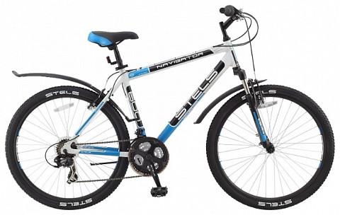 Велосипед Stels Navigator 600 V 2016