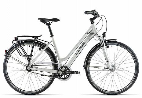 Велосипед Cube TRAVEL CITY LADY 2014