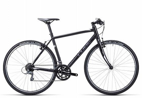 Велосипед Cube SL Road 2015