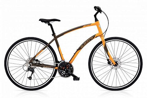 Велосипед Electra Verse 24D Disc Mens 2016