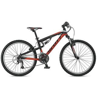 "Велосипед Scott Spark Jr 24"" 2014"