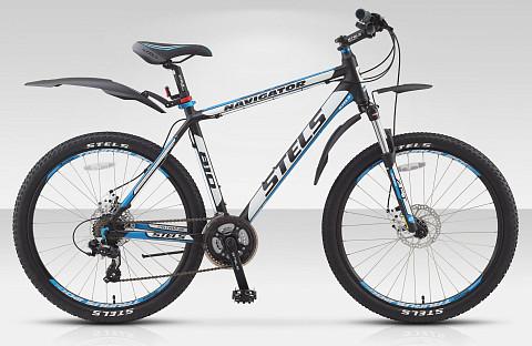 Велосипед Stels Navigator 810 Disc 2016