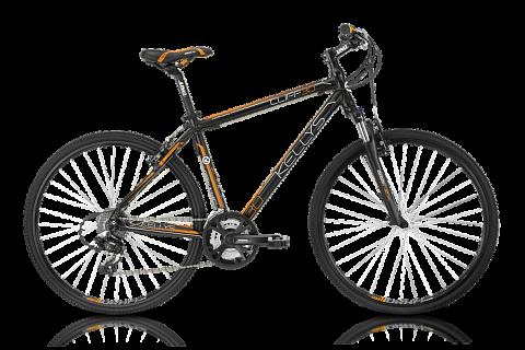 Велосипед KELLYS CLIFF 30 2016