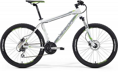 Велосипед Merida Matts 6.20-D 2015