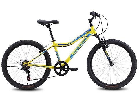 Велосипед MAVERICK K-42 D 2015