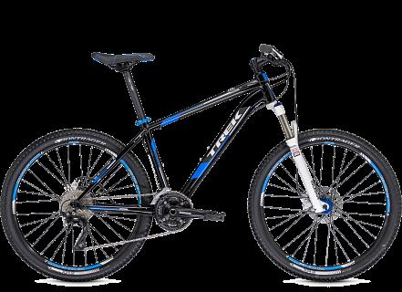 Велосипед Trek 4900 2014