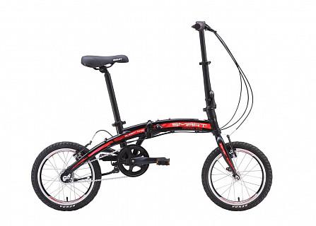 Велосипед SMART BIKES RAPID 100 2015