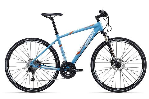 Велосипед Giant Roam XR 0 (2015)