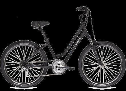 Велосипед Trek Shift 4 WSD 2014