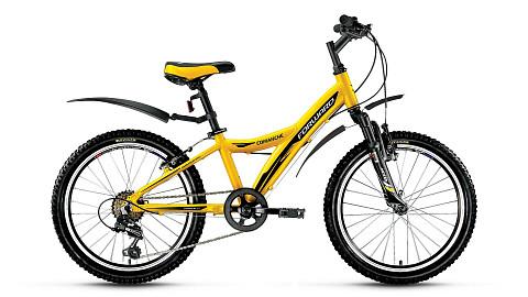Велосипед Forward Comanche 2.0 2016