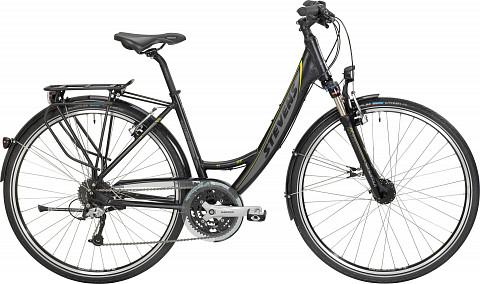 Велосипед Stevens Galant SX Forma 2014