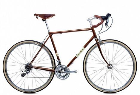 Велосипед Dahon Tournado