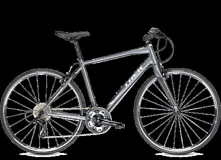 Велосипед Trek 7.6 FX 2014