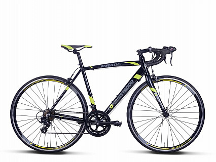 Велосипед Conquistador PRIME ROAD 2016