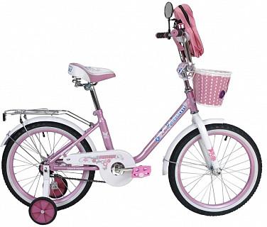 "Велосипед Black Aqua Princess 20"" 2015"