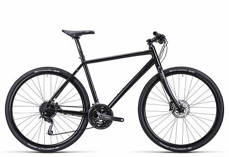Велосипед Cube Hyde 2015