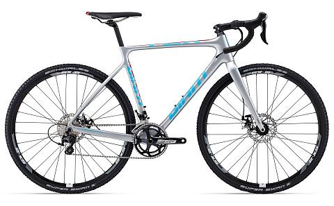 Велосипед Giant TCX Advanced Pro 2 (2015)