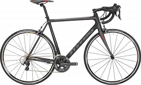 Велосипед Stevens Xenon Ultegra 2014